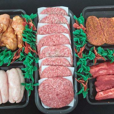 Family Meat Packs