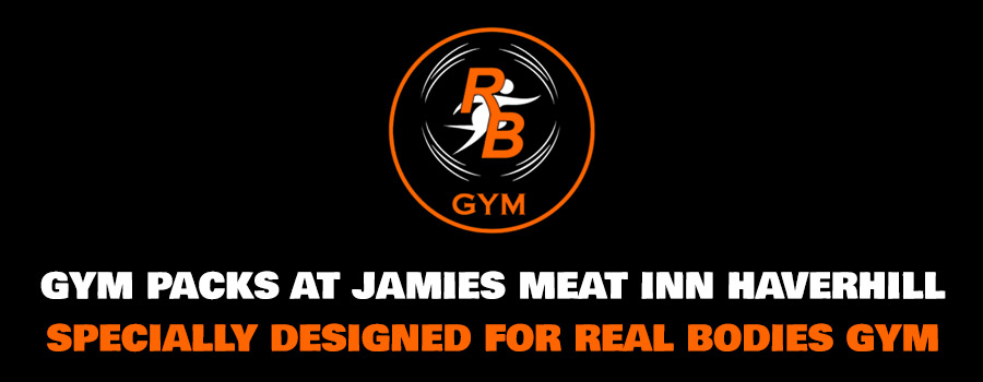 Real Bodies Gym - Haverhill